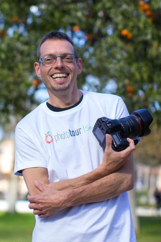 Henk van Dijkhuizen | Seville Photo Tour