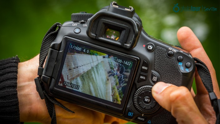 Photography Workshop in Seville: learn the basics and get a professional album of your visit to the city