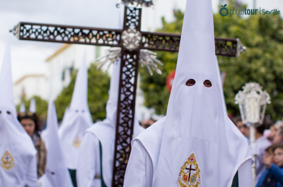 Seville Holy Week: things you need to know about one of the most popular celebrations in the city