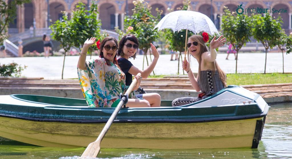 PHOTO TOUR   Seville Photo Tour