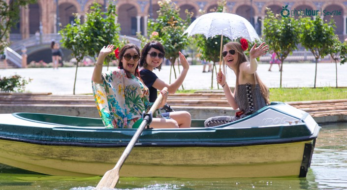 Things to do in Seville during the summer