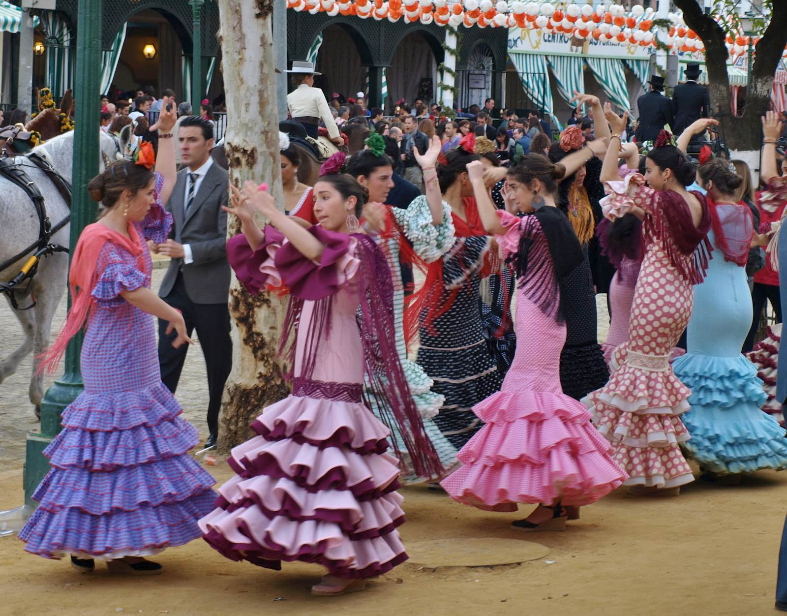 Activities & things to do in Seville
