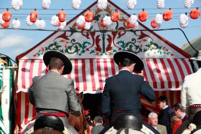 Feria de Abril of Seville: basic vocabulary you need to know!