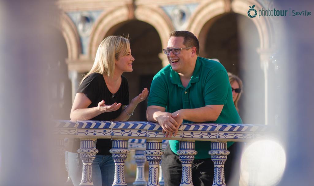 Seville Photo Tour