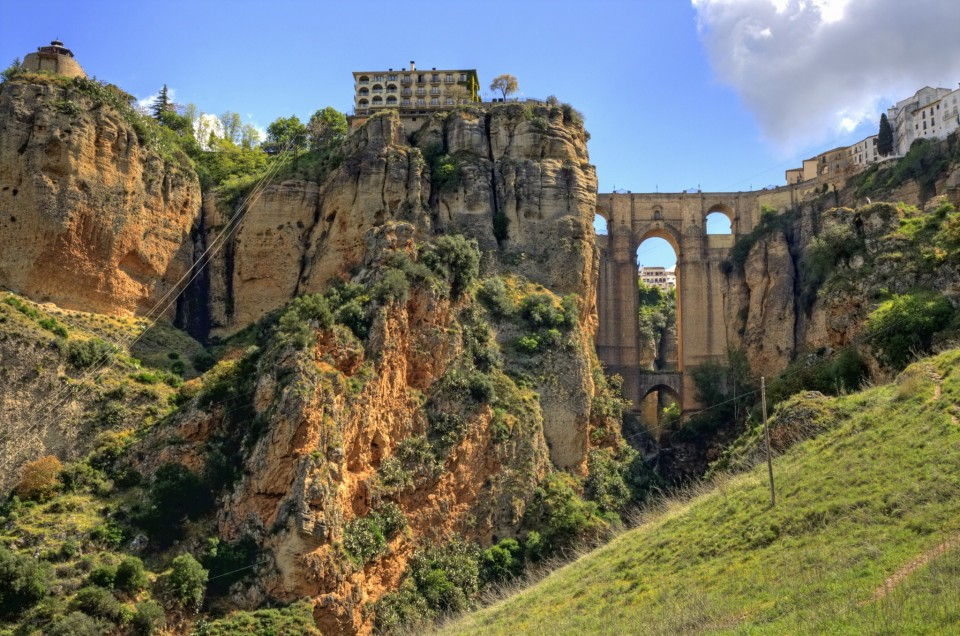 5 day trips and excursions from Seville you can't miss if you are in the city