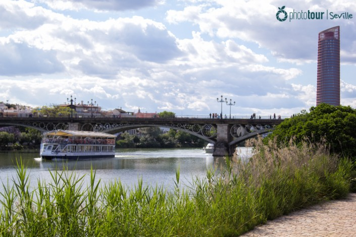 5 nice activities in Seville by the Guadalquivir