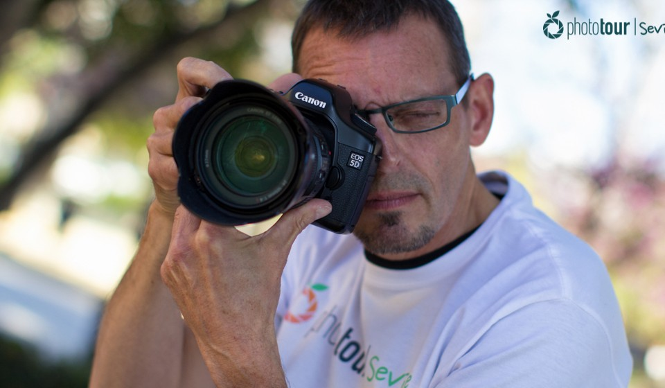 Photographer in Seville: how to find the best professionals for a great photo album!
