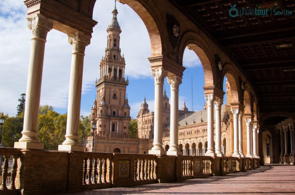 Disfruta de Sevilla con nuestros foto tours y descubre por qué debes visitarla en 2018