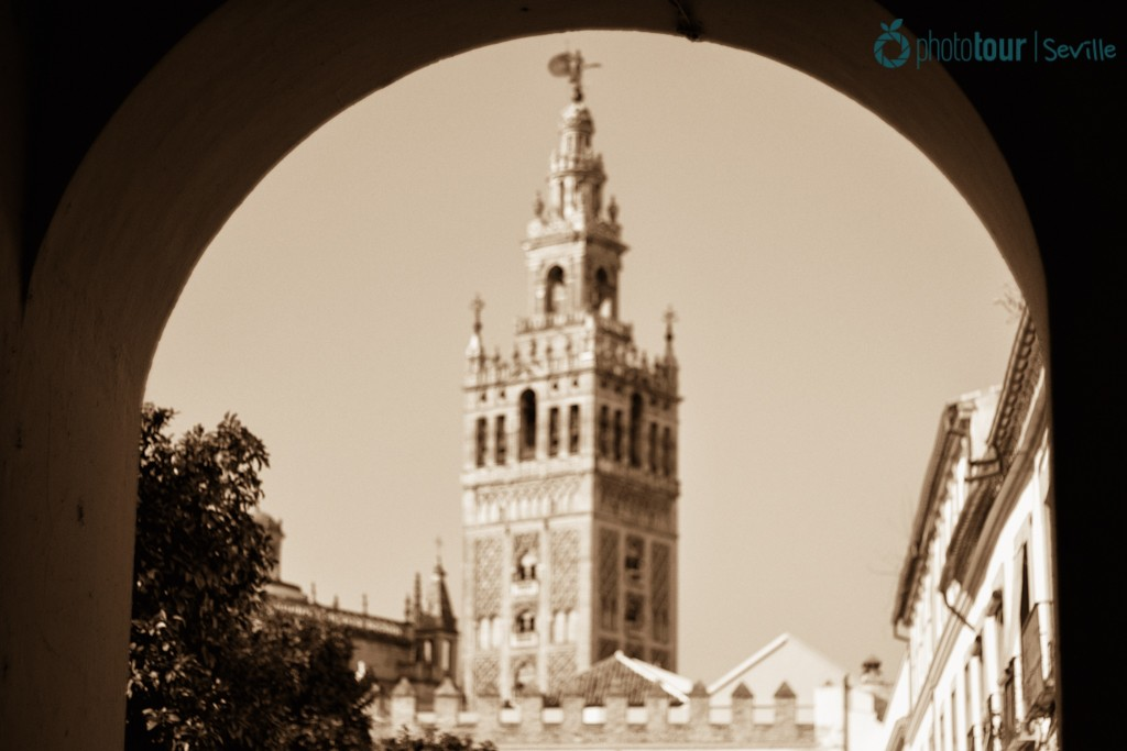 Seville Photo Tour