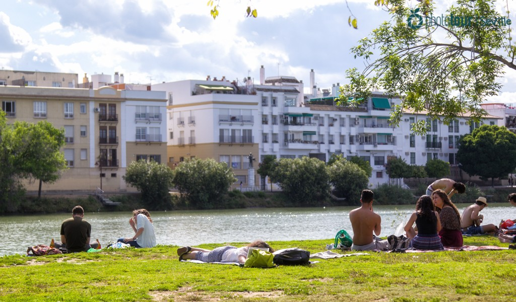 Free things to do in Seville you didn't even know