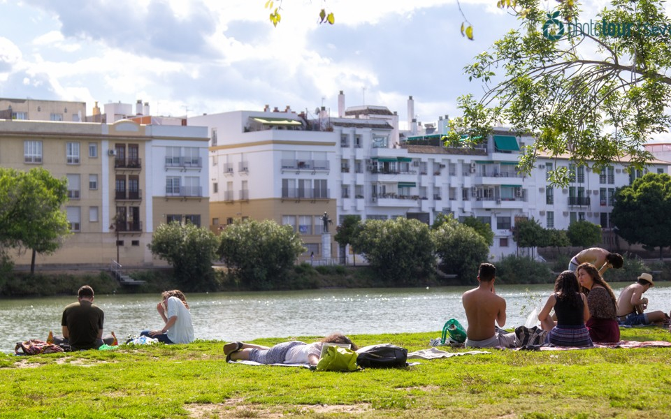 Free things to do in Seville you didn't even know!