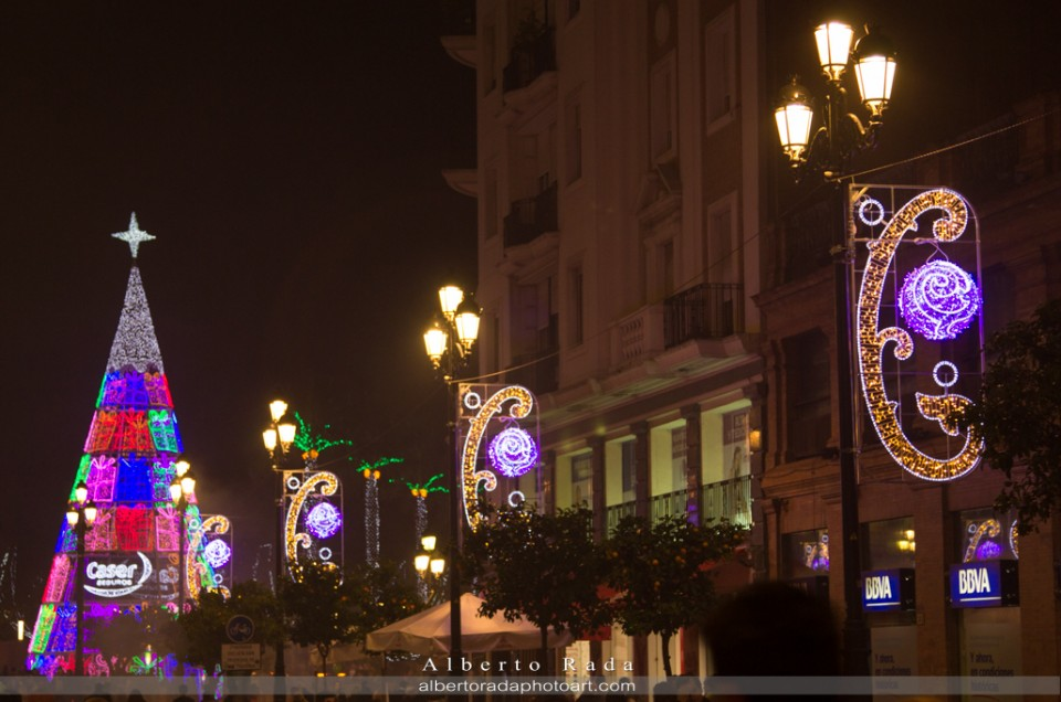 THINGS TO DO IN SEVILLE IN CHRISTMAS