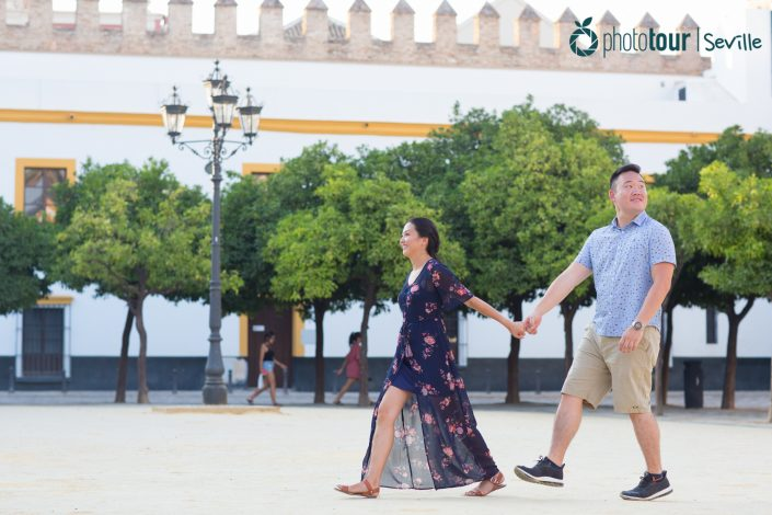 WHAT TO DO AND SEE IN SEVILLE DURING SPRING TIME