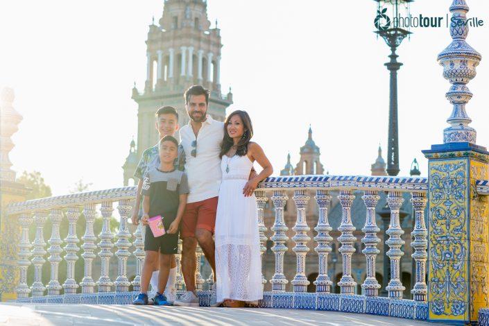 VIAJE EN FAMILIA A SEVILLA : COSAS QUE HACER CON NIÑOS