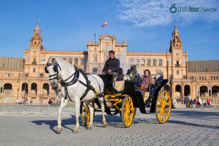 TOP 5 THINGS TO DO AND SEE IN SEVILLE