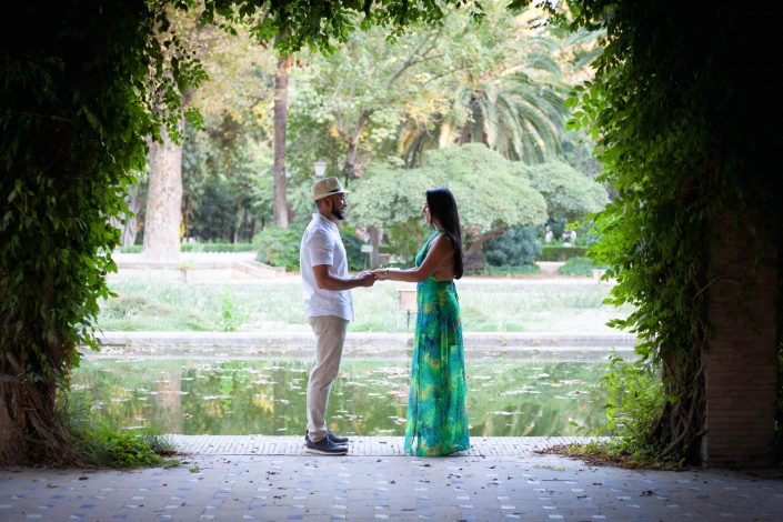 Propose in Seville: Best places to get engaged